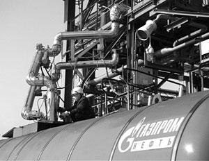 Газпром предлагает Грузии покупать российский газ дешевле, чем могла бы Украина