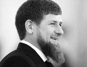 Кадыров рассказал о разгроме особо опасной группировки в Чечне