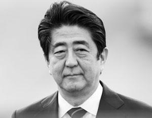 Абэ высказал желание посетить Россию в кратчайшие сроки