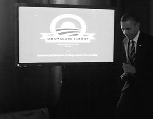 Сенат США проголосовал за начало процесса отмены Obamacare