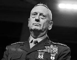 В мире: Чего ждать от Бешеного Пса Мэттиса во главе Пентагона