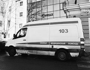 За честностью избирательного процесса в Петропавловске-Камчатском следила женщина, не понимавшая, что автомобили скорой помощи нужно пропускать