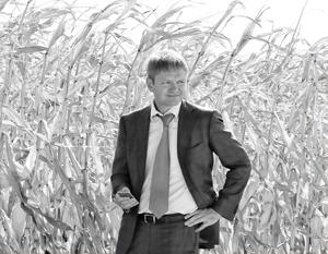 Александр Ткачев находится в черном списке ЕС