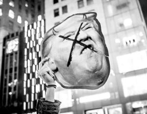 В мире: Антитрамповский майдан в Вашингтоне вполне вероятен