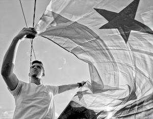 Политика: Астана даст Сирии реальный шанс на мирное урегулирование