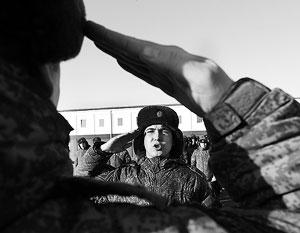 Украинские инспекторы уже не в первый раз посещают российские воинские части, однако никаких доказательств «российской агрессии» проверки не обнаруживают