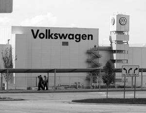 Самые страшные опасения немецкого автопрома могут стать реальностью