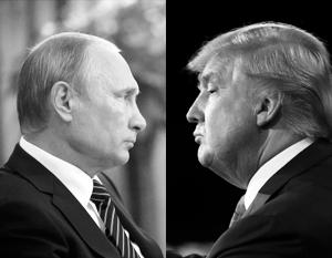 Политика: Трамп и Путин находятся на пути к большой сделке