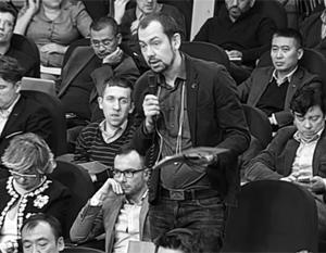 Лавров поправил «опытного журналиста» с Украины