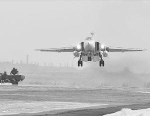 Звено Су-24М и медотряд Минобороны вернутся из Сирии в Россию
