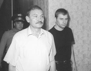 Друг Березовского судебному процессу в России предпочел убежище в Великобритании