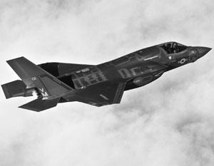 Lockheed Martin согласилась продавать Пентагону F-35 дешевле 100 млн долларов