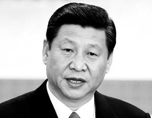 Си Цзиньпин высказался за новые отношения c США и стратегическое партнерство с РФ
