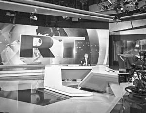Политика: RT выиграл очередную битву с западным мейнстримом