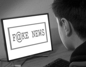 Фейковые новости стали серьезной проблемой политической элиты стран мира