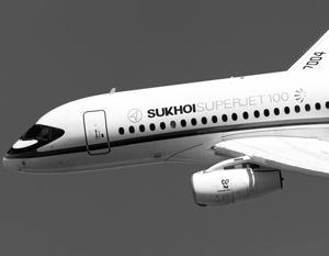 Минобороны задумалось о замене Ту-154, Ту-134 и Ил-62М на Ту-214 и SSJ 100