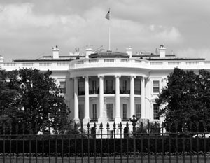 Белый дом обрисовал новую политику США в военной сфере