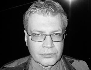 Мнения: Эдуард Диникин: Трагическая фигура русского ХХ века