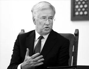 Министр обороны Британии объявил о подготовке визита эсминца в Одессу