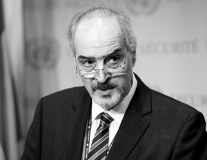 Дамаск заявил о попытке сирийской оппозиции сорвать переговоры в Астане