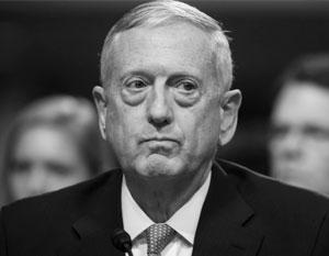 Новый глава Пентагона заявил о приверженности Вашингтона НАТО