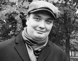 Мнения: Александр Желудков: Дома надо сидеть!