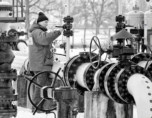 Польша может стать рискованным транзитером российского газа