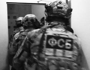 Крымские радикалы ответили на задержания своих лидеров провокациями против сотрудников спецслужб