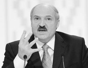 Политика: Шантаж России опасен для белорусской экономики