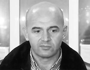 СМИ: Правая рука Порошенко в деликатных делах бизнеса отравлен ртутью
