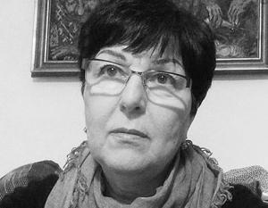 Мнения: Наталия Янкова: «Граждане Рейха» против ФРГ