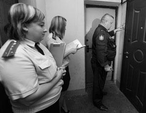 Общество: Изъятие жилья признали негодным способом борьбы с алиментщиками