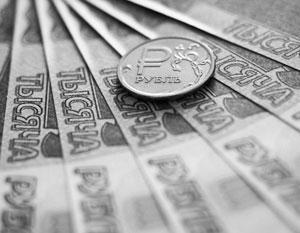 Экономика: Борьба за слабый рубль обостряется