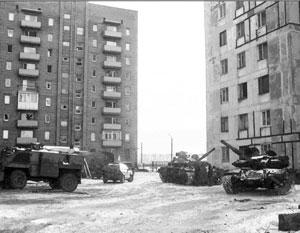 ВСУ ввели в Авдеевку до роты танкового усиления и расположили бронетехнику прямо в жилых кварталах