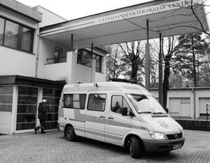 Уцелевшие больницы оказались не в состоянии принять всех желающих