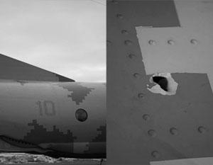 """В мире: Утверждения Киева об """"обстреле Ан-26"""" выглядят полной нелепостью"""
