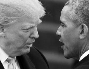 Вопреки обещаниям, Трамп продолжает политику Обамы, утверждает New York Times