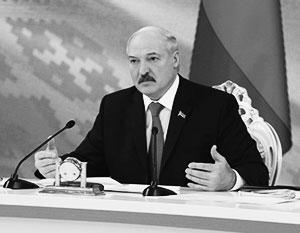«Мы не Украина, мы не антироссийские, мы в НАТО не стремимся»