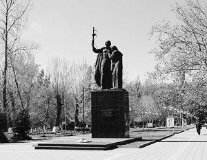 В Махачкале музейный комплекс решили строить в одном из самых посещаемых мест города – в парке Ленинского комсомола