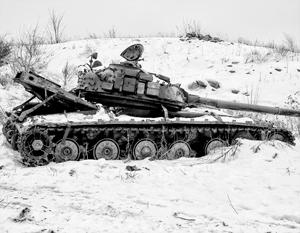 За время недавних боев ВСУ понесли урон не только в живой силе, но и в технике