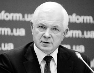 Украинский разведчик рассказал об «успешной работе» шпионов в России при Ющенко