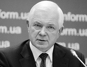 Бывший глава украинской разведки врет и не краснеет