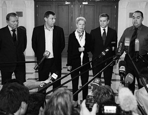 Минские соглашения сыграли свою роль – и, похоже, уходят в историю