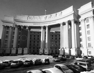 МИД Украины направил России запрос по украинцам в наркосиндикате «ХимПром»