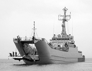 В Польше исторически сложилось мощное военно-морское лобби