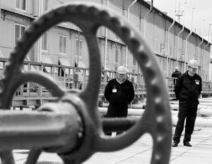 Миллер: Вопрос надежности Украины как транзитера газа становится все острее