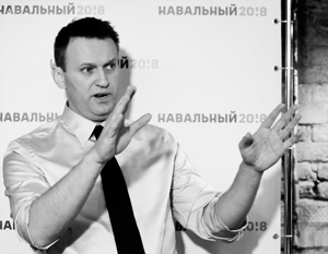 Навальный хочет формулировать повестку не только несистемной, но и парламентской оппозиции