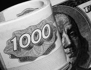 Вместо ожидаемого ослабления рубля после начала скупки валюты Минфином рубль уже неделю как растет