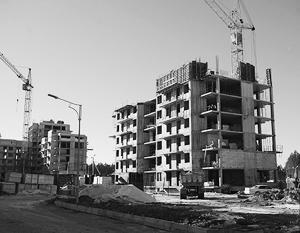 Умопомрачительный рост в самом проблемном секторе страны – строительстве – показывают Крым, Севастополь и Алтай