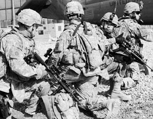 Американцы вполне могут начать наземную операцию в Сирии, но им нужно понять, кто им будет помогать в этом